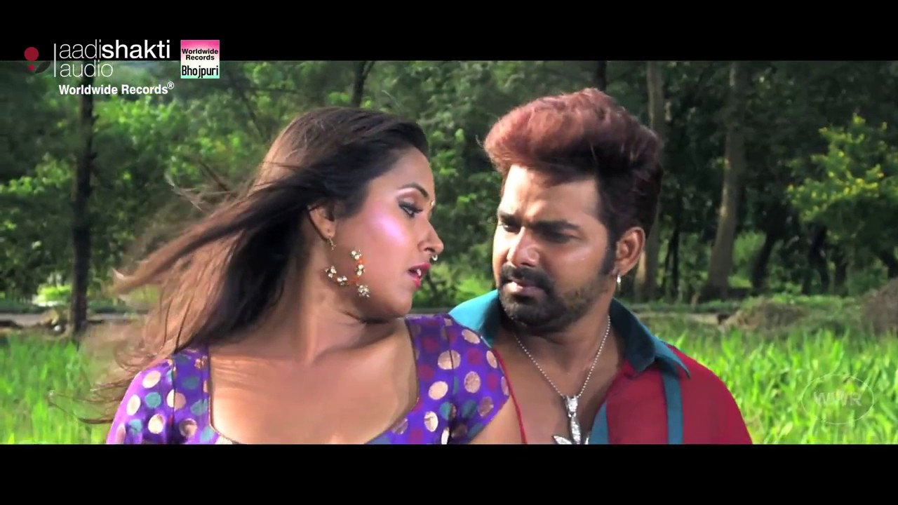 Gir Gail Odani Ganna Ke Khet Me HD Video Song Pawan Singh Kajal Raghwani