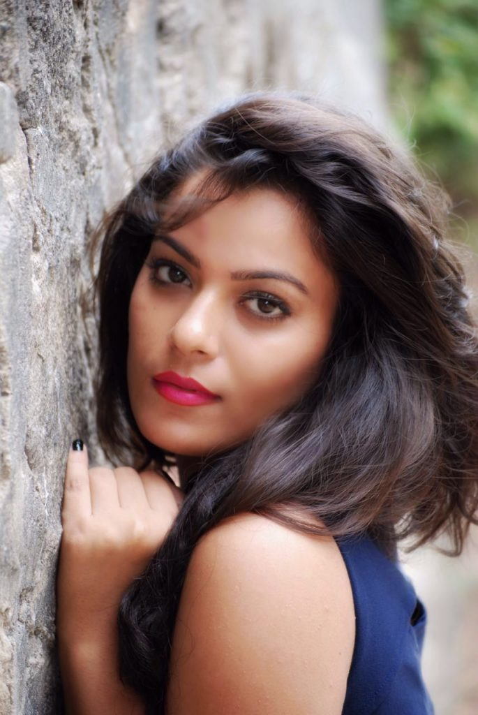 Nidhi Jha HD Wallpaper, Photo, Hot Images