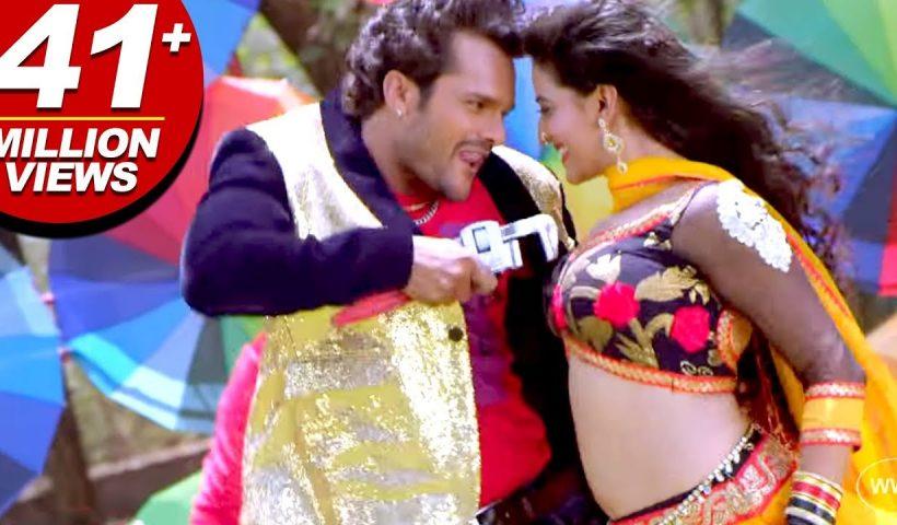 Sakhi Salai Rinch Se Kholela HD Video Song