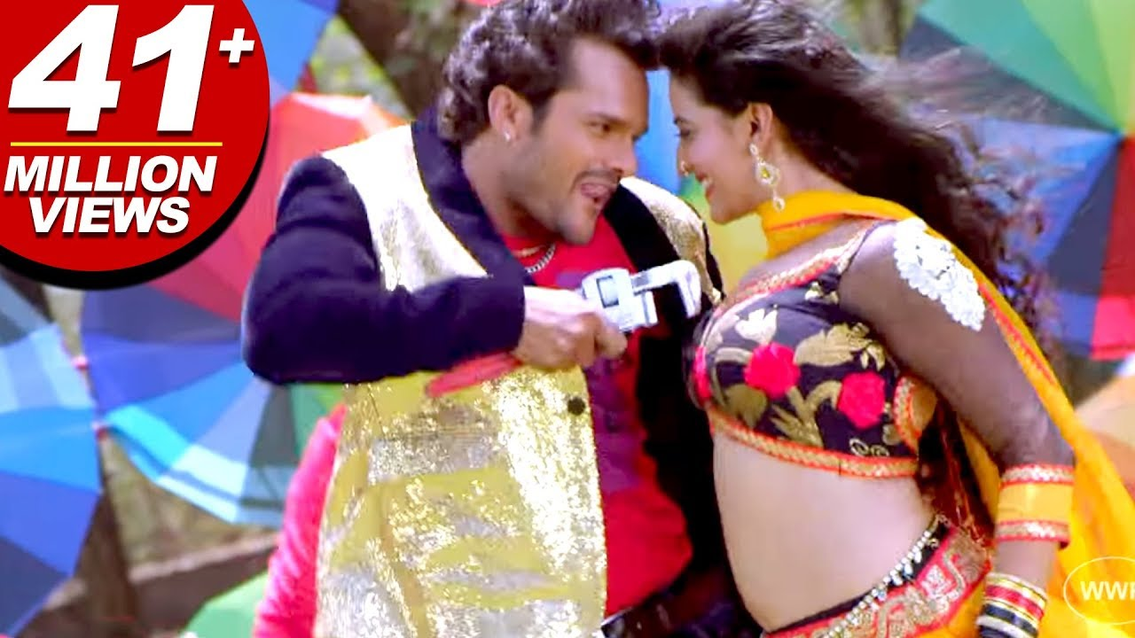 Sakhi Salai Rinch Se Kholela HD Video Song