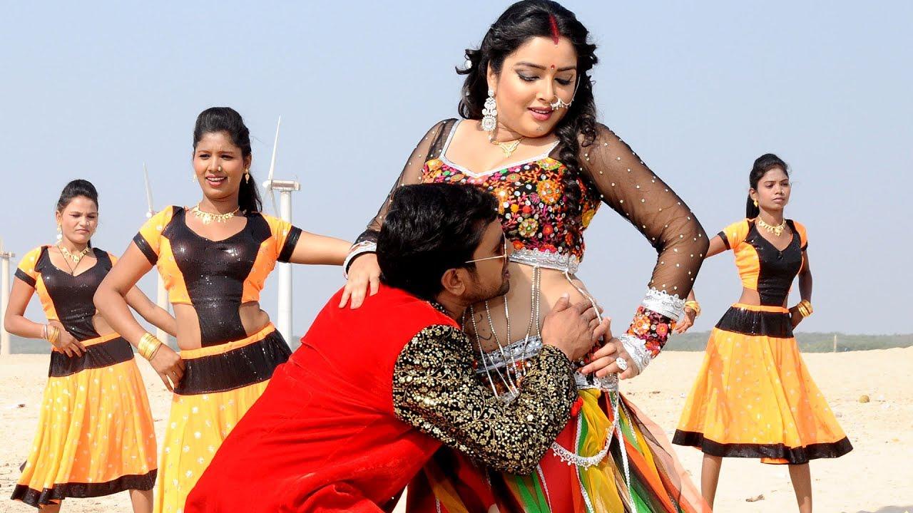 Samaan Chunmuniya HD Video Song Dinesh Lal Yadav