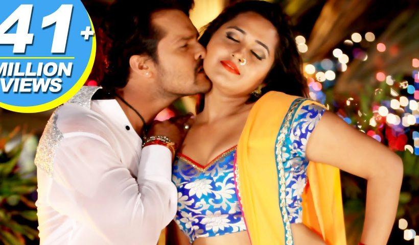 Sarso Ke Sagiya Video Song Khesari Lal Yadav