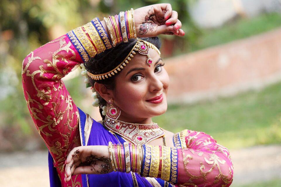 Smriti Sinha Image