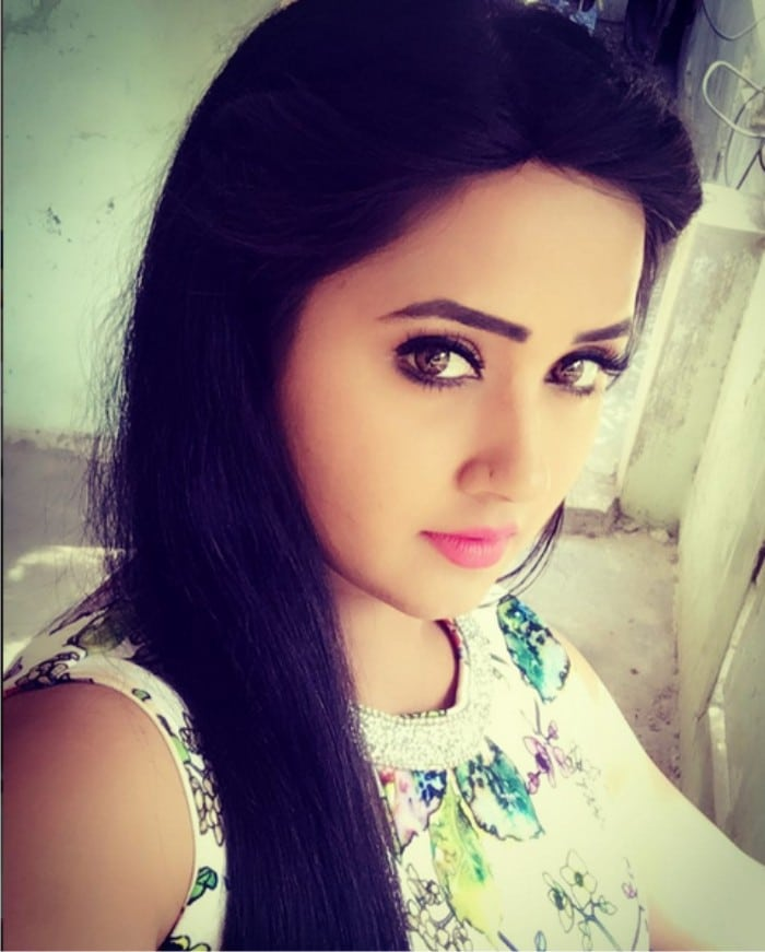 Kajal Raghwani Bhojpuri Heroine HD wallpaper