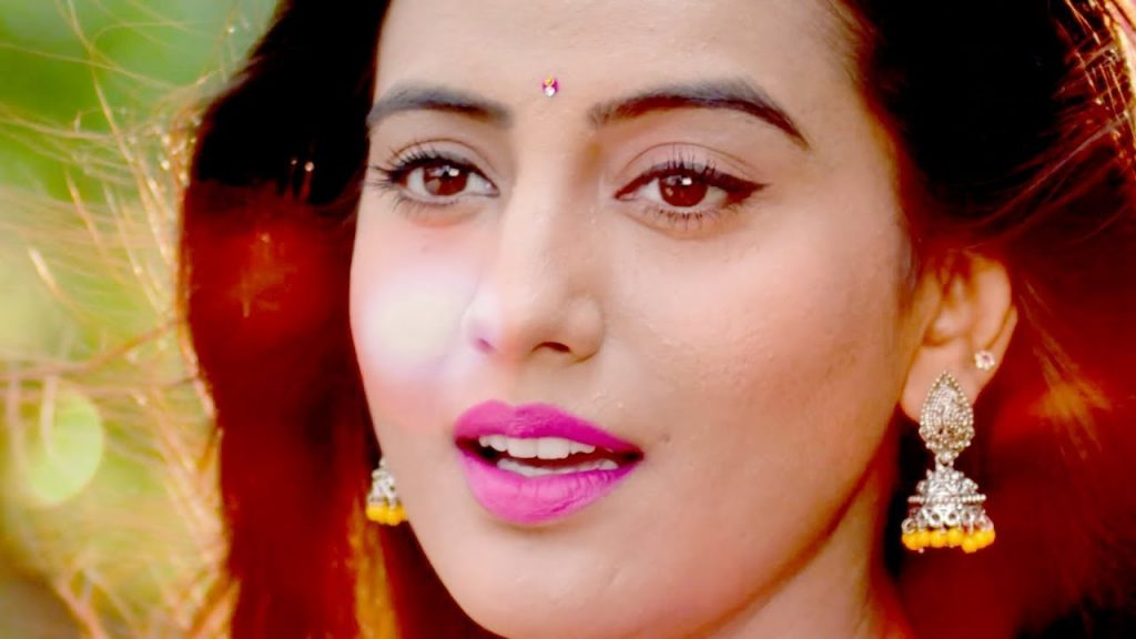 Akshara Singh HD Wallpapers, New Photo, Pic, Image in Saree