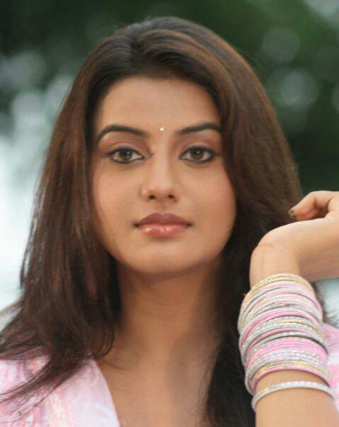Akshara Singh HD Image