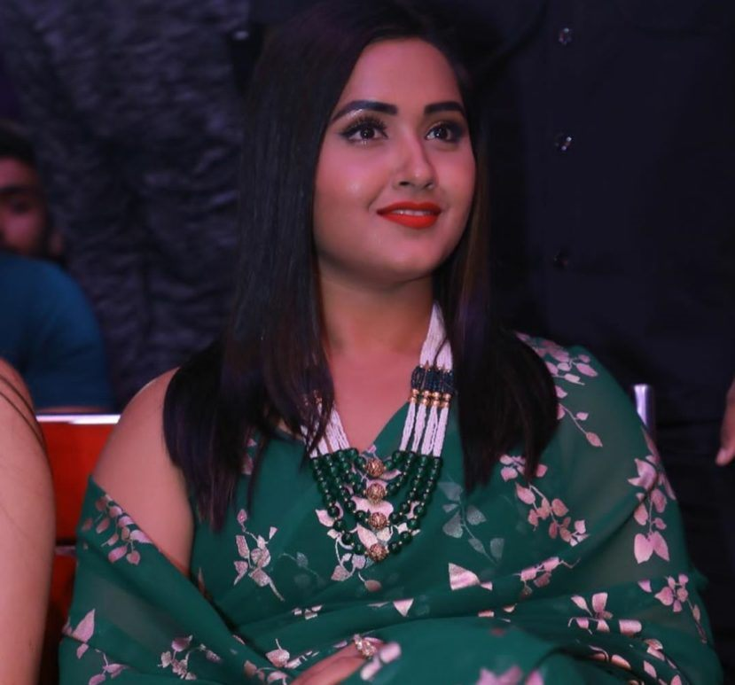 Kajal Raghwani Latest Photo