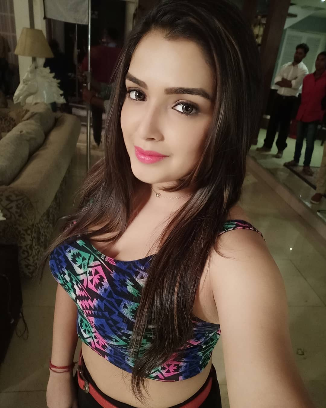 Amrapali Dubey HD Wallpapers, Full Photos, Images, Picture