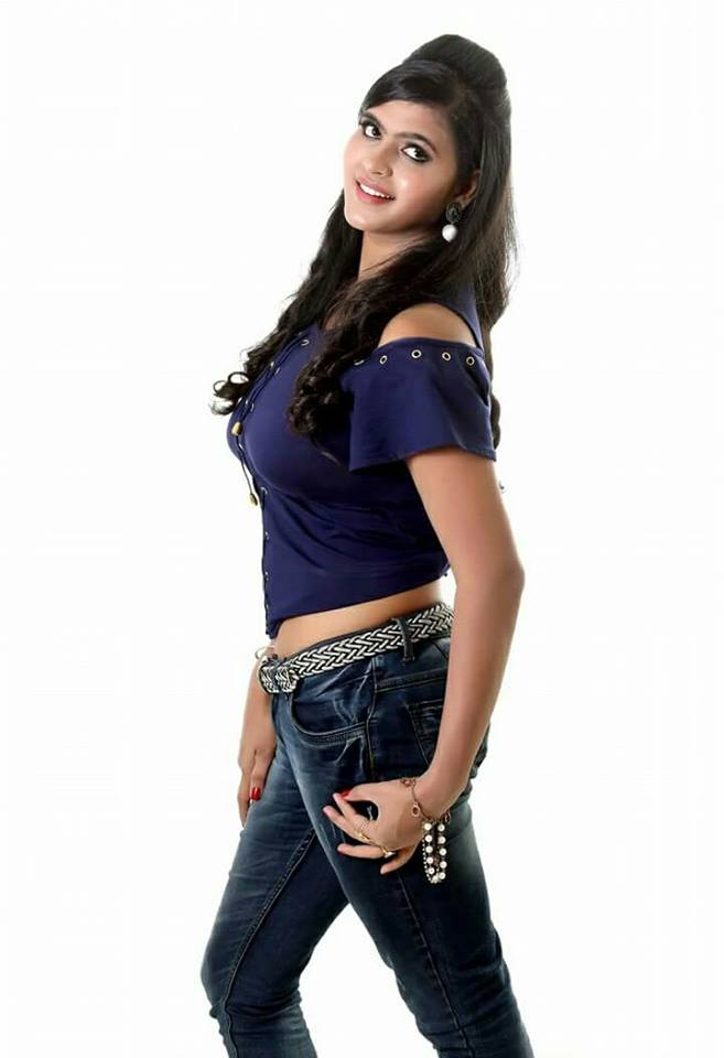 Chandni Singh HD Wallpapers, Bhojpuri Actress Images, Pic and Photo 1