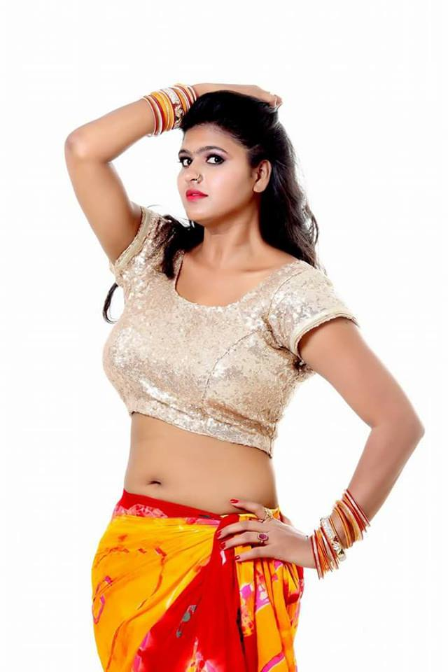 Chandni Singh HD Wallpapers, Bhojpuri Actress Images, Pic and Photo 2
