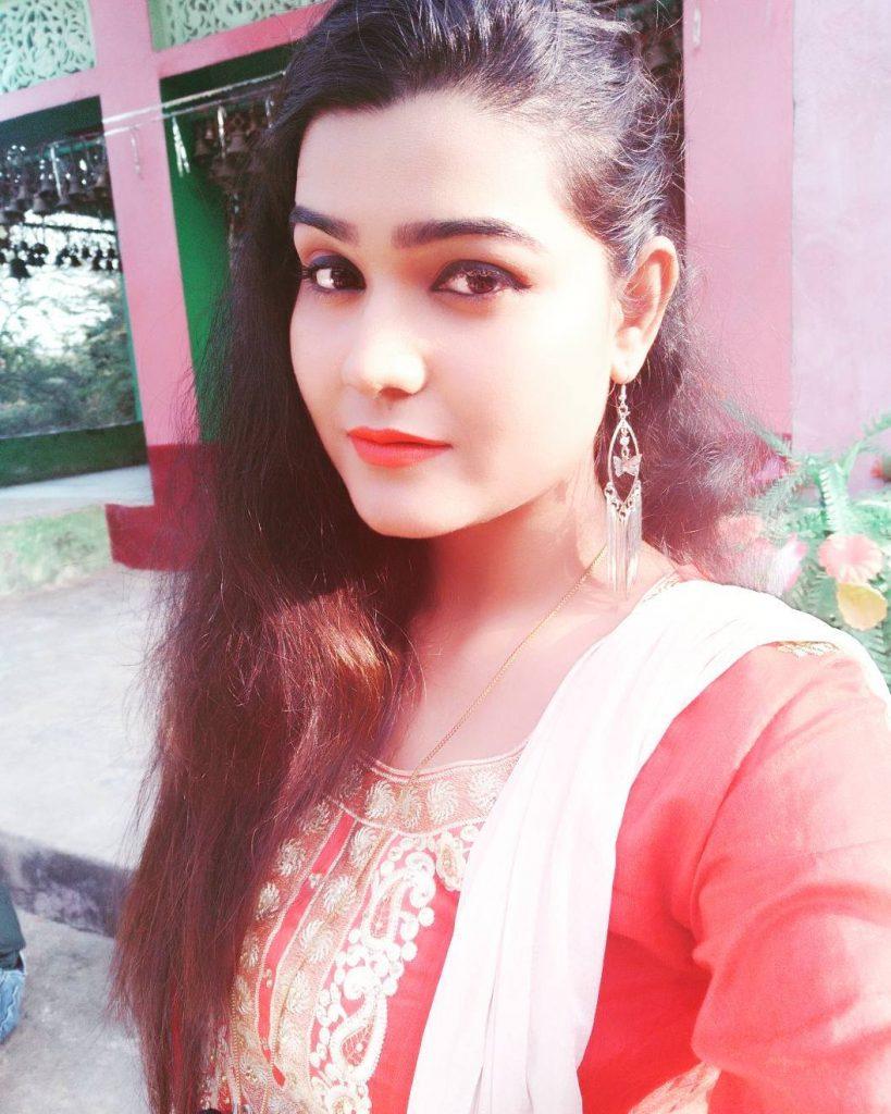Kanak Pandey Image