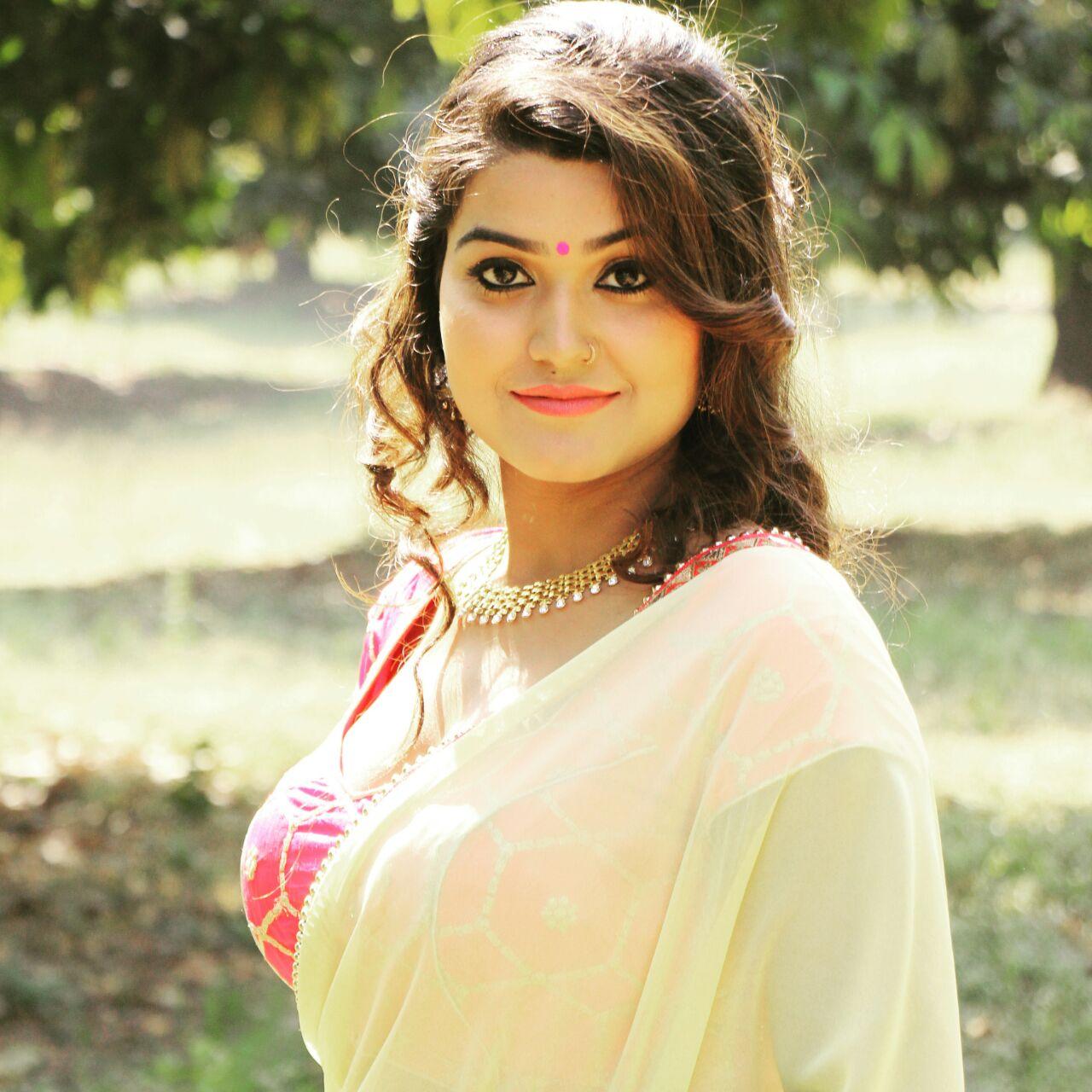Kanak Pandey HD Wallpaper Bhojpuri Actress Photos