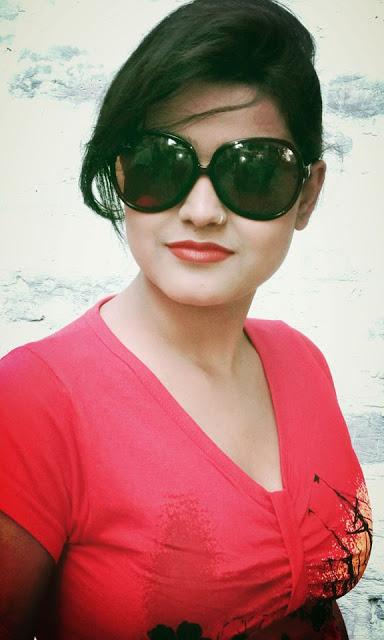 Kanak Pandey Cute Pics