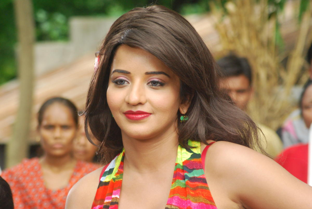 Monalisa Actress Ka Hot Photo, Images HD Wallpaper