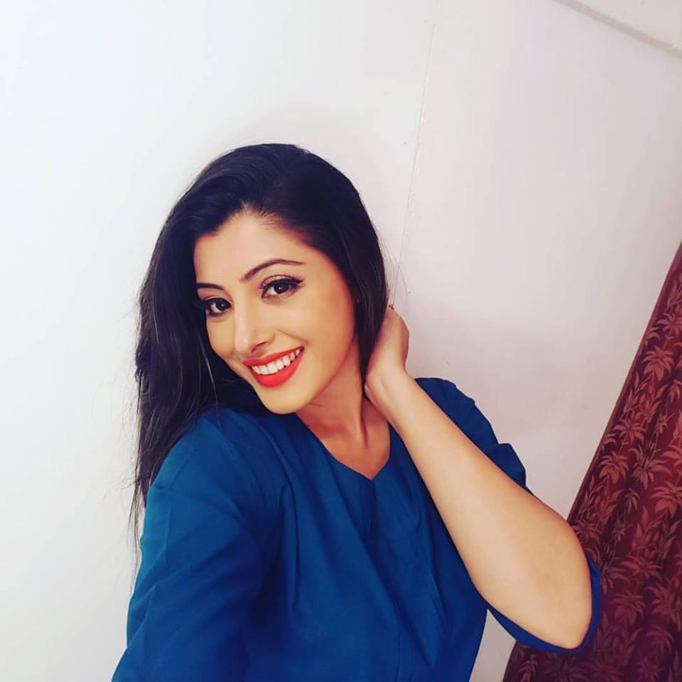 Bhojpuri Actress Sanchita Banerjee HD Wallpapers, Photo, Images, Pic