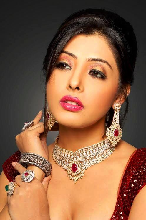 Bhojpuri Actress Sanchita Banerjee HD Wallpapers, Photo, Images, Pic