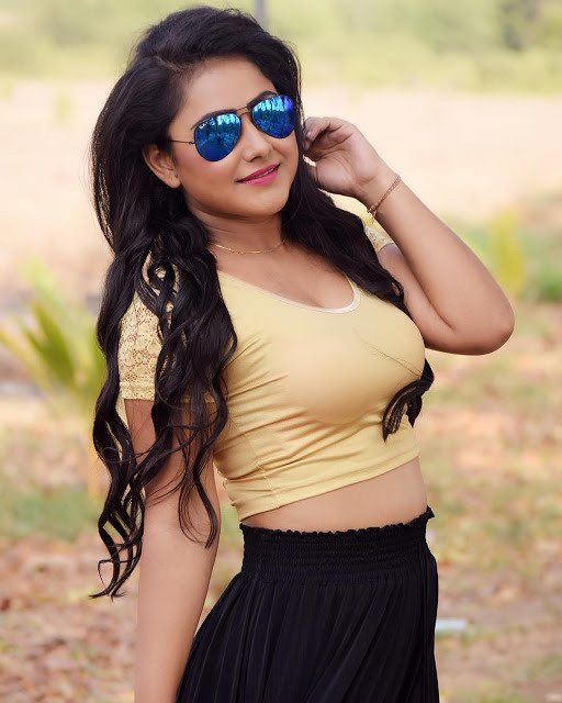 priyanka pandit hd wallpaper