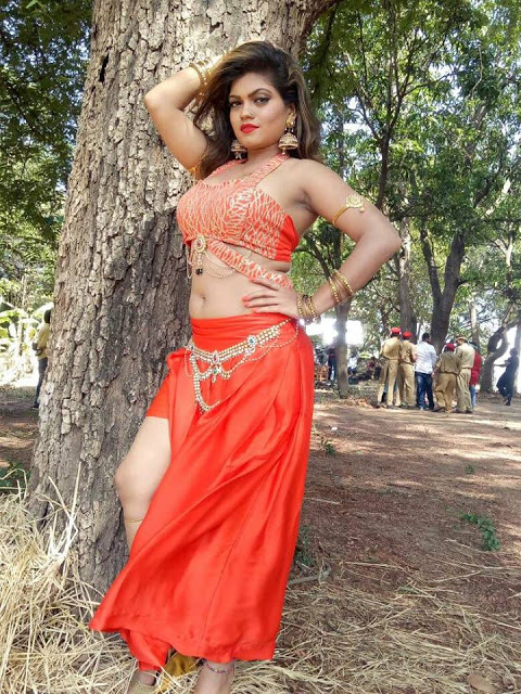 Nisha Dubey HD Wallpaper, Photo, Images, Pic Gallery