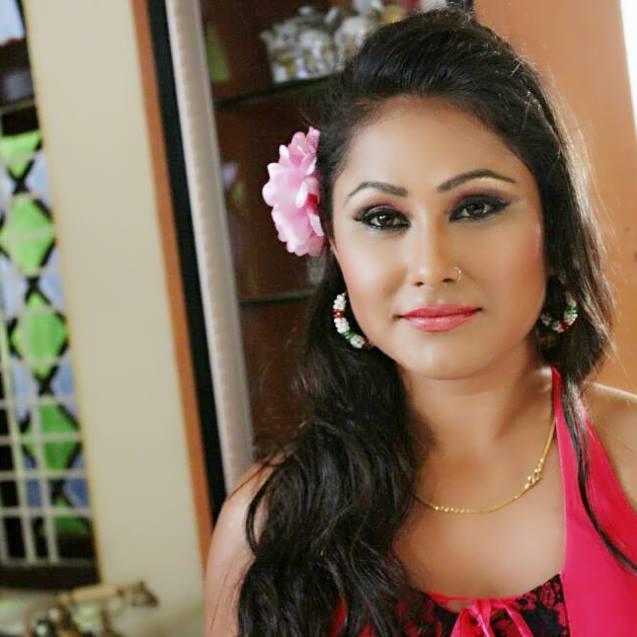 Priyanka Pandit Image HD