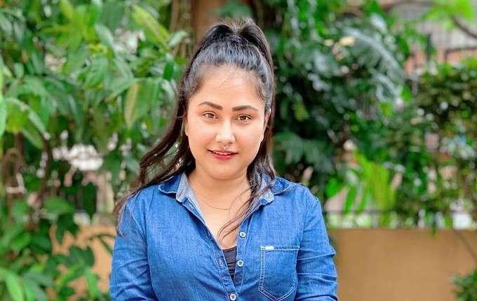 Priyanka-Pandit