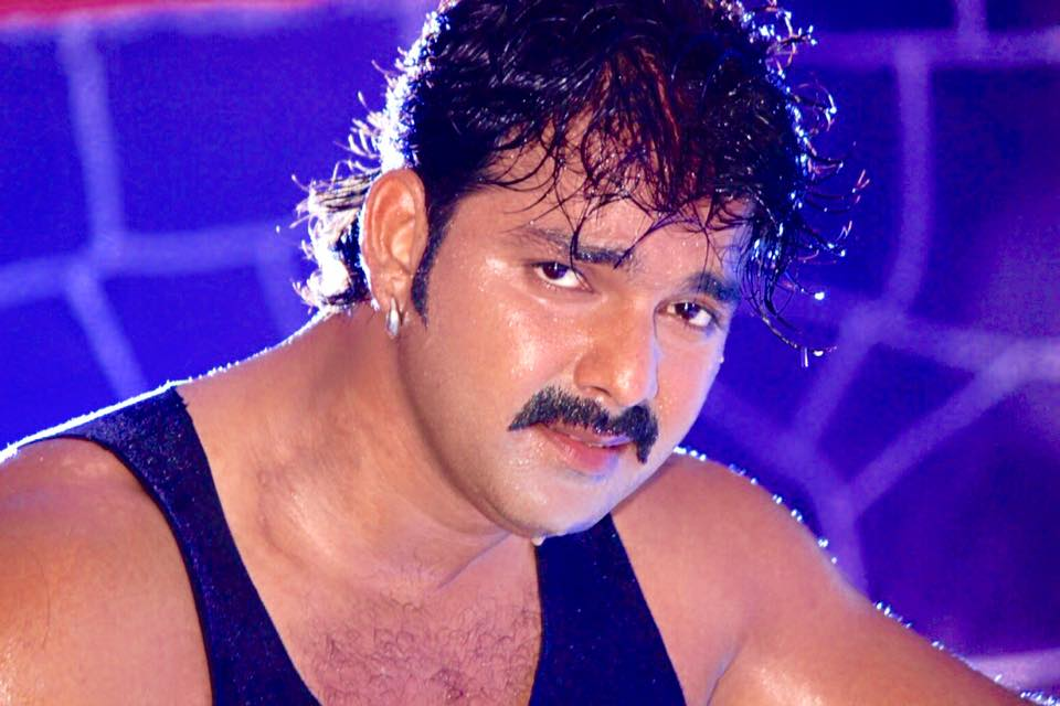 Pawan Singh HD Photo Image