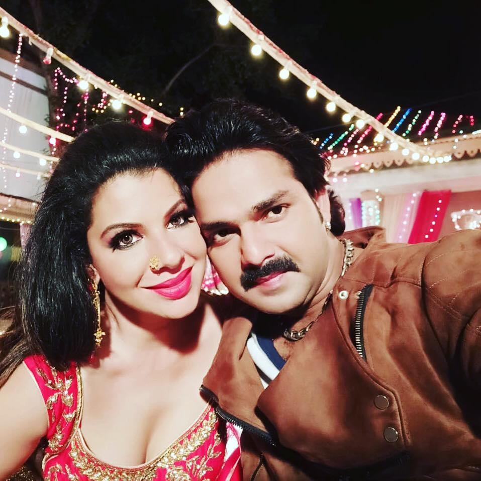 Pawan Singh HD Image