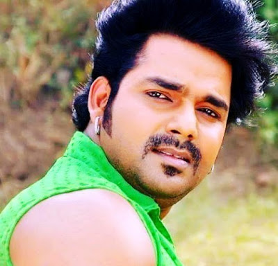 Pawan Singh HD Wallpaper