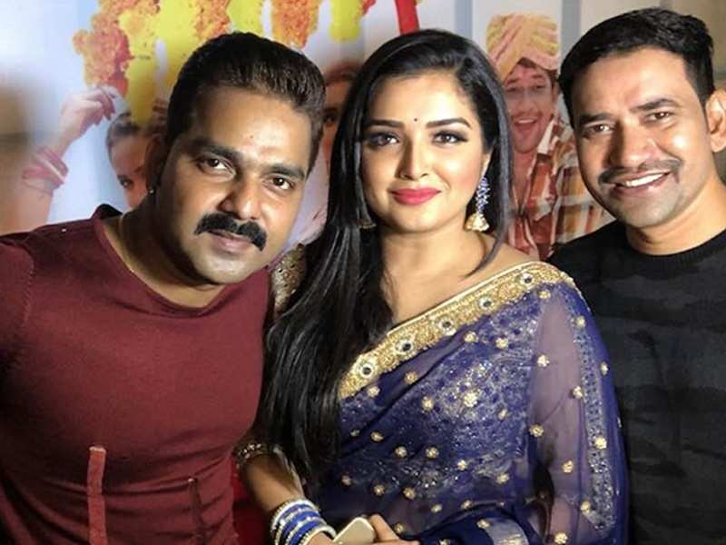 Pawan Singh HD Wallpaper, Photo, Images, New Pic Gallery