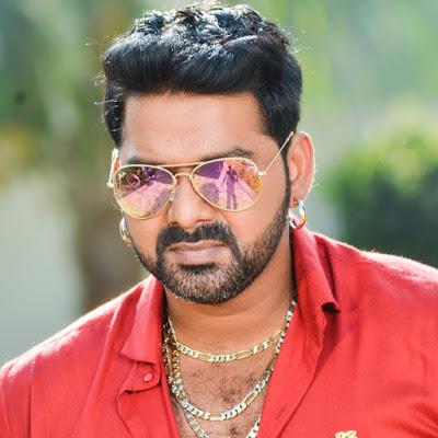 Pawan Singh Image