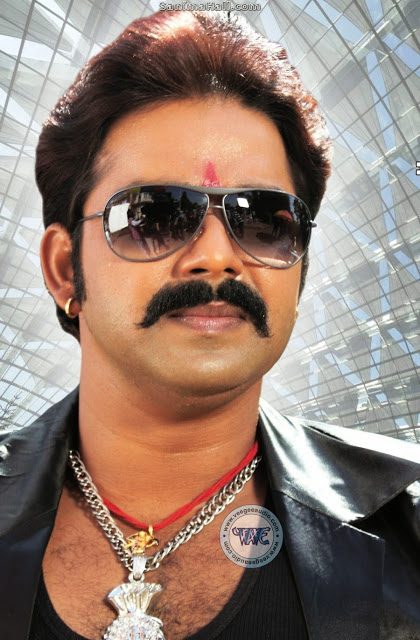 Pawan Singh Ki Photo Wallpaper