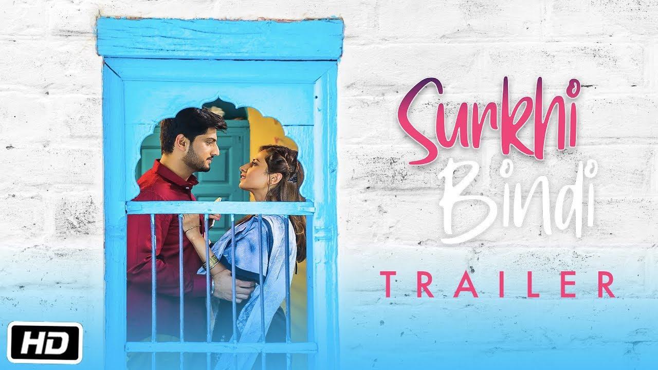 Surkhi Bindi Punjabi Movie Official Trailer