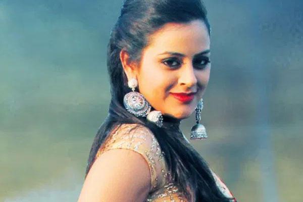 Yamini Singh HD Photo