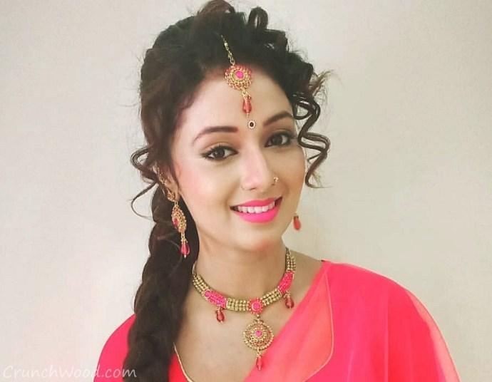 Bhojpuri Actress Mani Bhattacharya Images