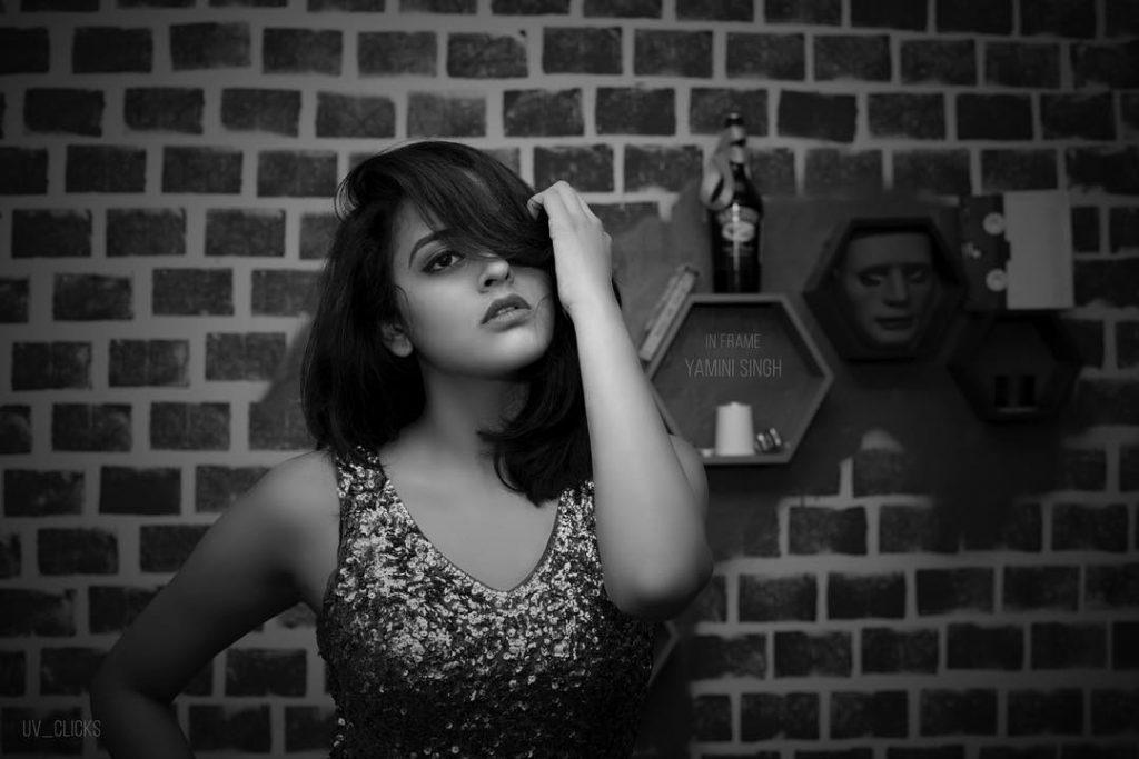 Yamini Singh Sexy Photo