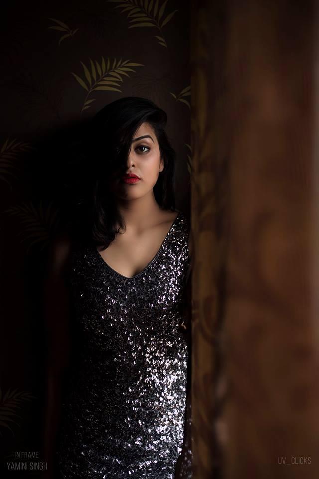 Yamini Singh Hot Photo