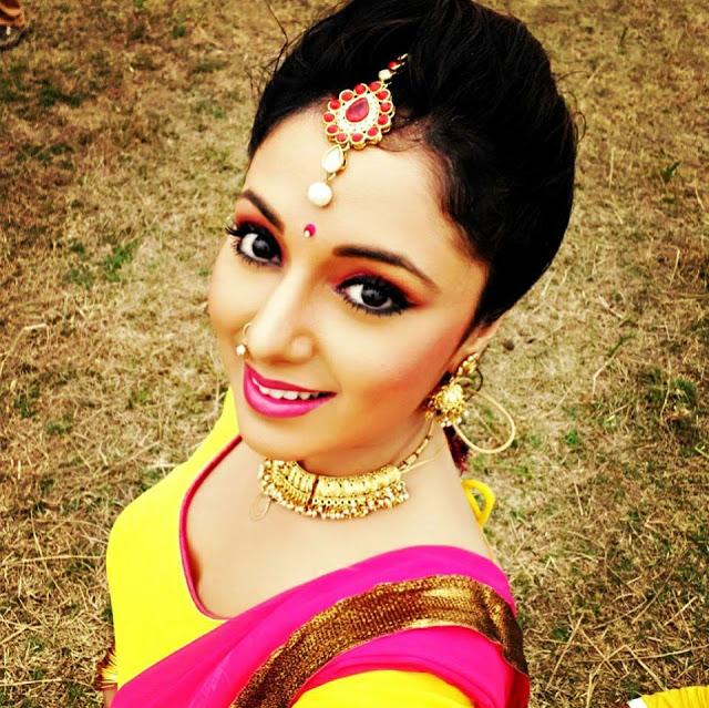Mani Bhattacharya Hot Images