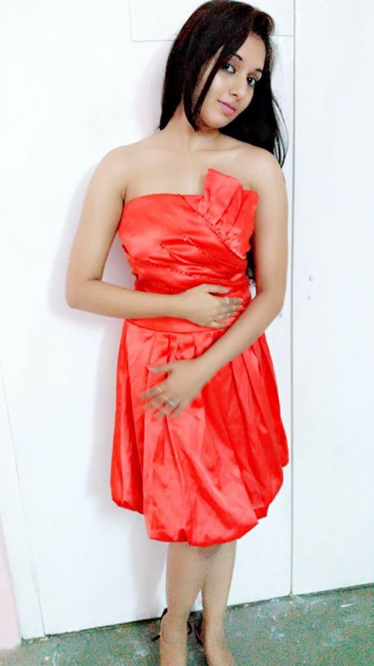 Mani Bhattacharya Hot Photo