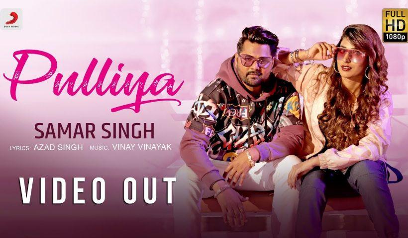 Pulliya Bhojpuri Song, Samar Singh, Vinay Vinayak