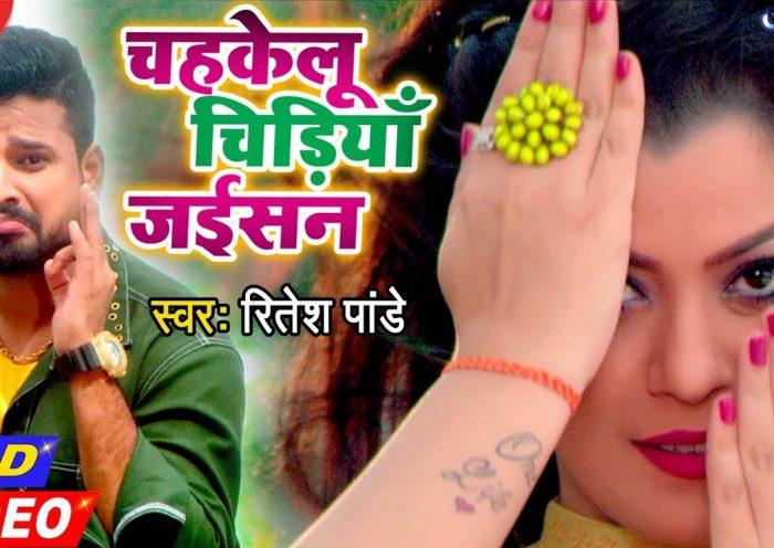 Chahkelu Chidiya Jaisan, Ritesh Pandey, Nidhi Jha