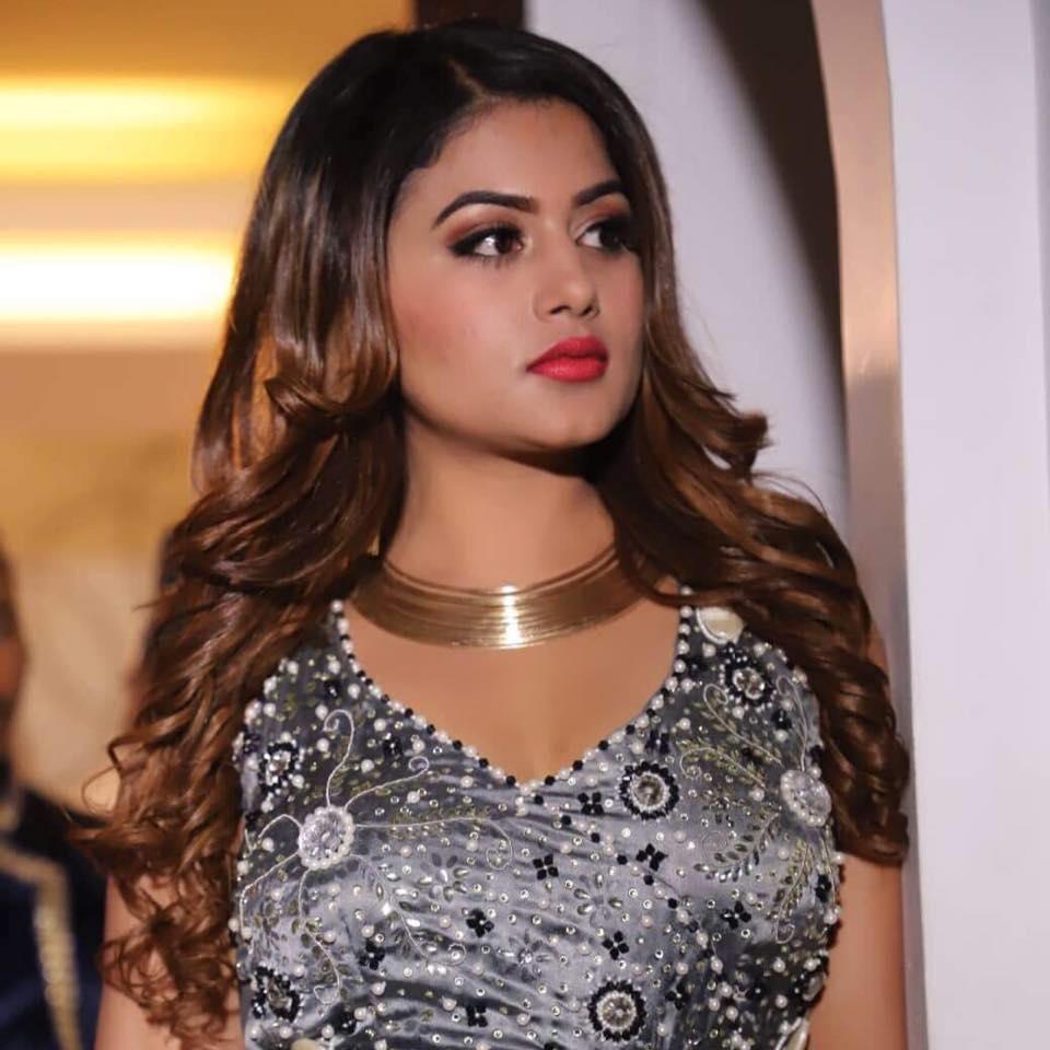 Nepali Actress Shilpa Pokhrel