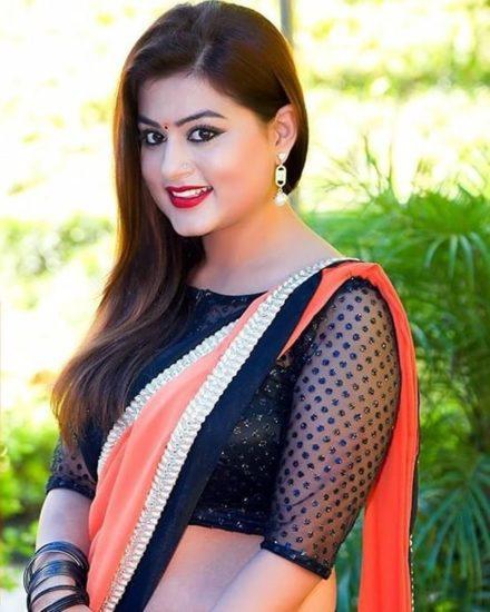 Shilpa Pokhrel New Photo