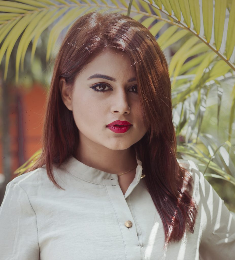 Shilpa Pokhrel Photo