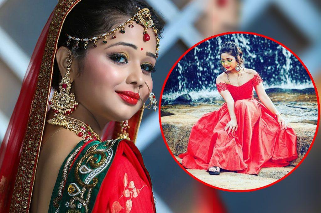 sneh upadhya singer Biography
