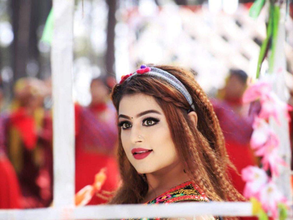 Shilpa Pokhrel Image