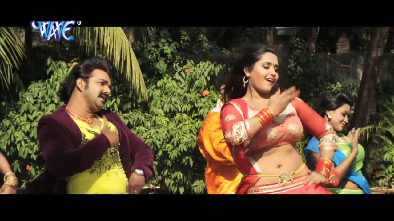 Choliye Me Atkal Pran Bhojpuri Video Song, Pawan Singh