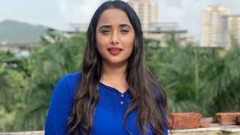 Rani Chatterjee Photo